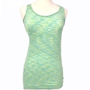 Athleta Breathe Spacedye Tank